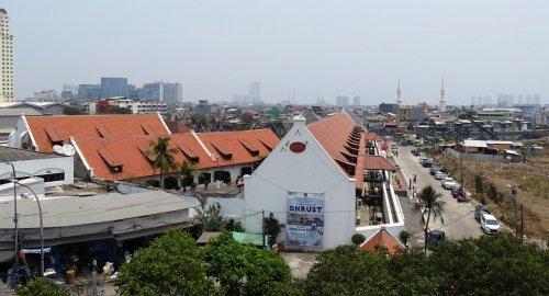 Jakarta Museum Bahari