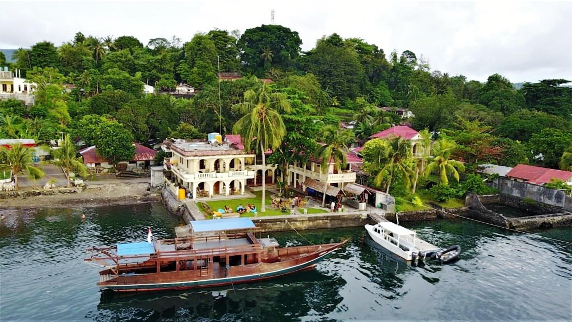 Baba Lagoon