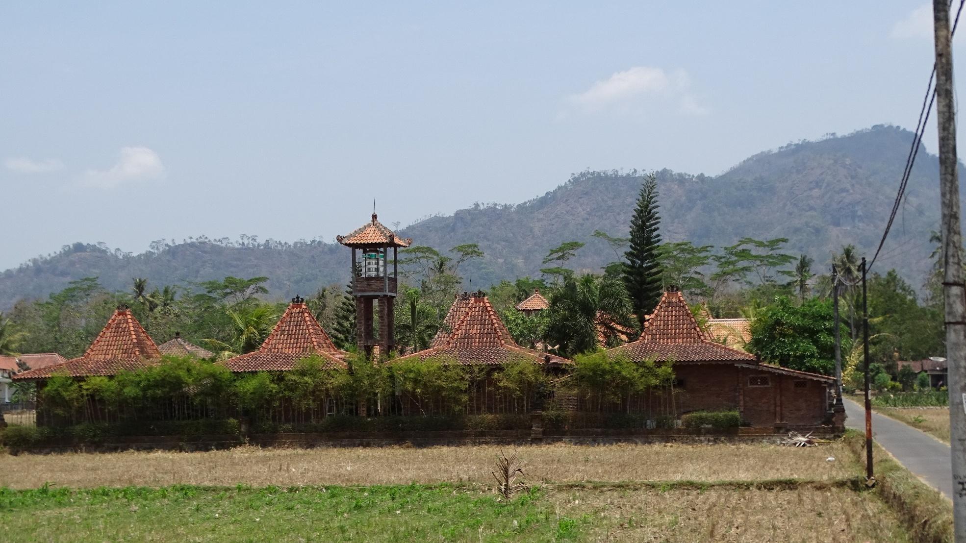 Rumah Dharma I