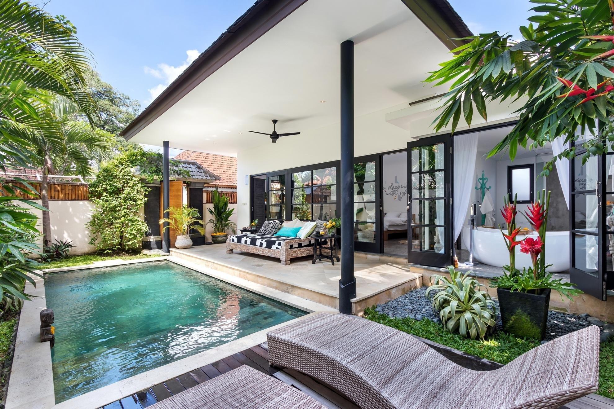 Villa Lora - Ubud