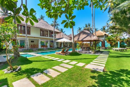 Villa Gils Candidasa