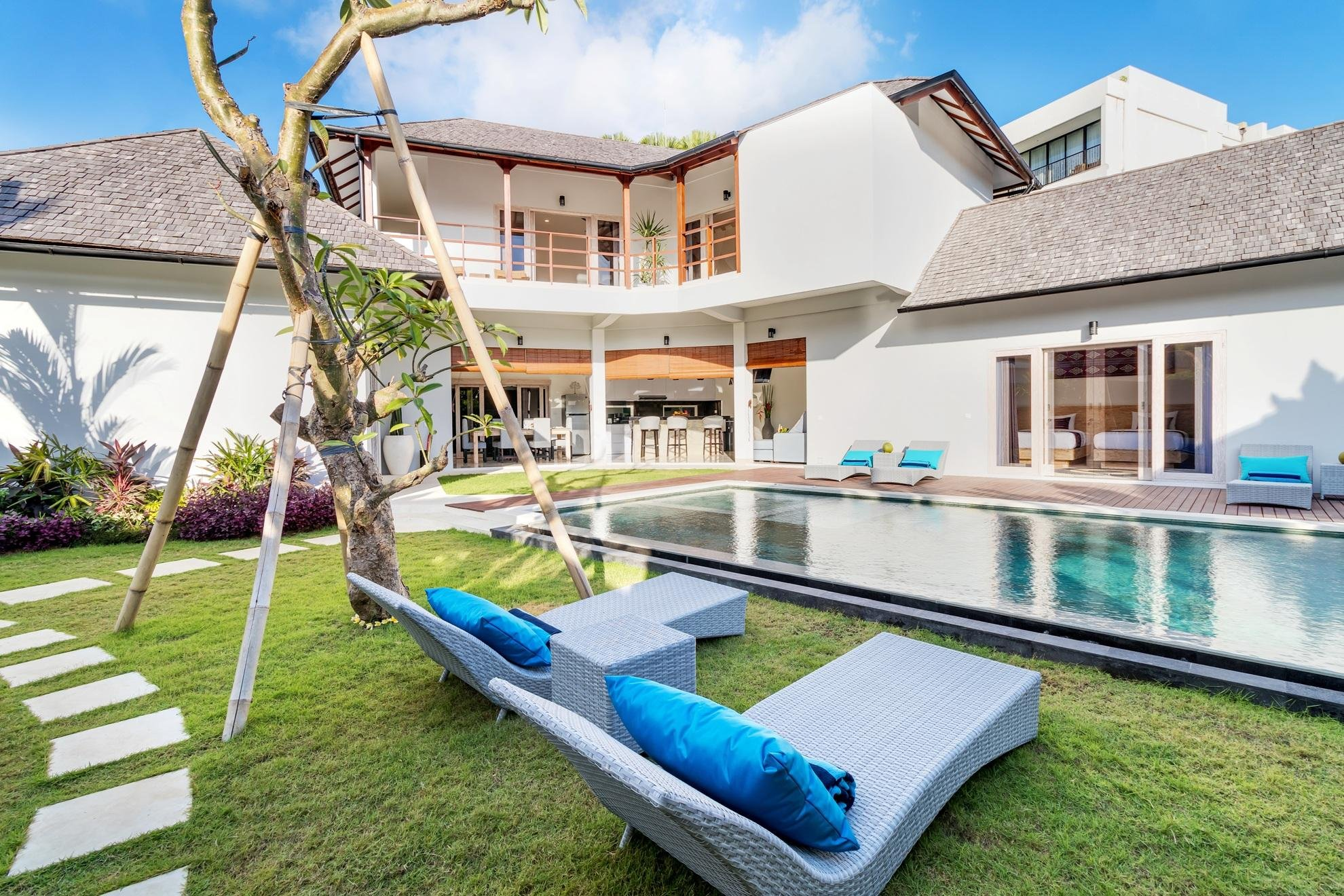 Villa Hiburan 1