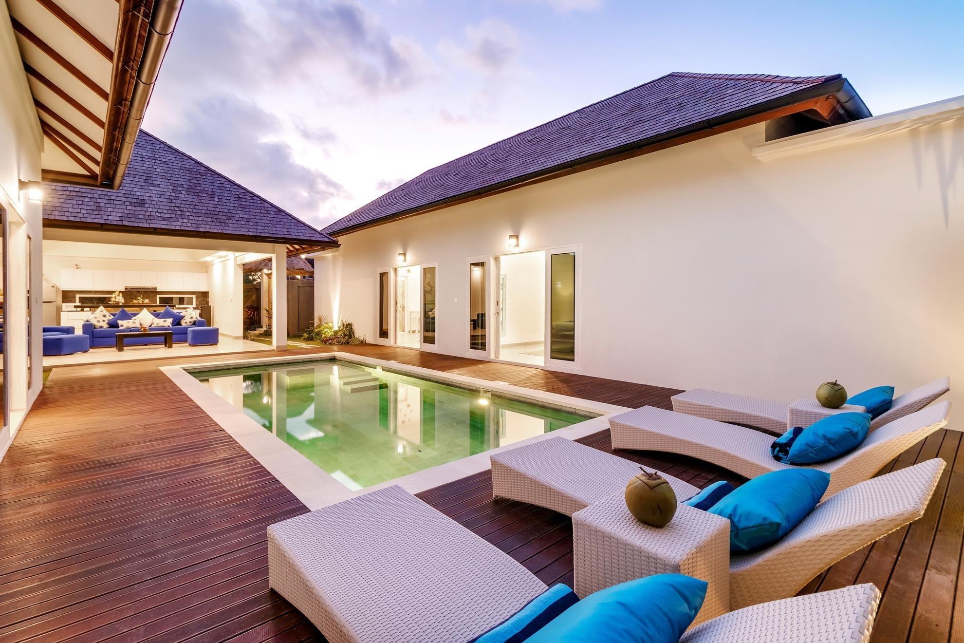 Villa Hiburan 2