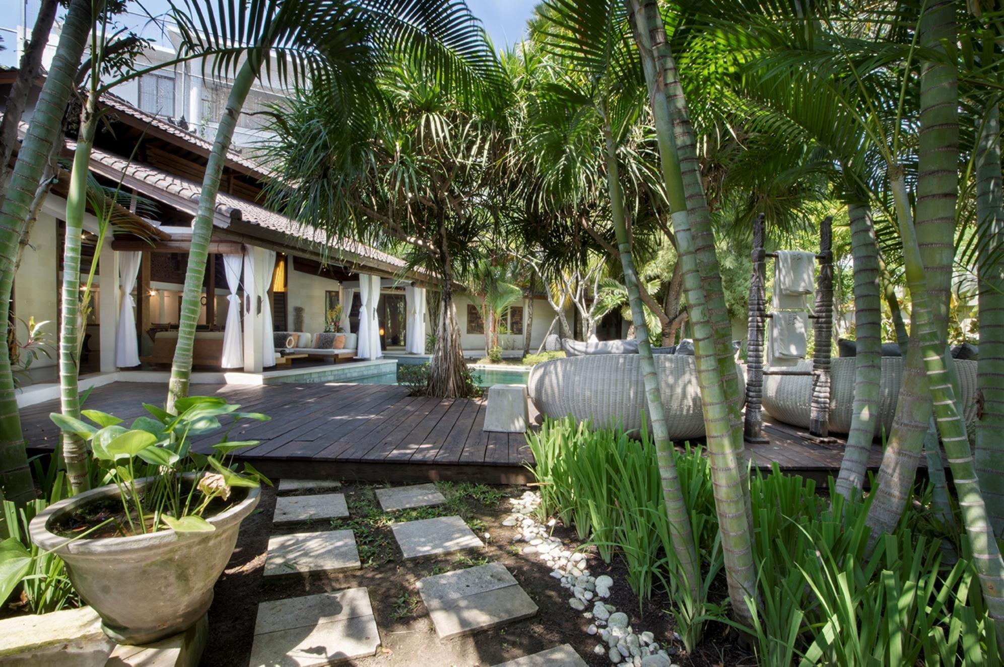 Villa Shantika