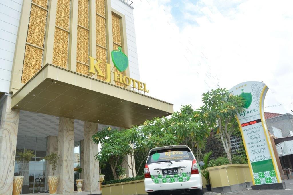 KJ Hotel