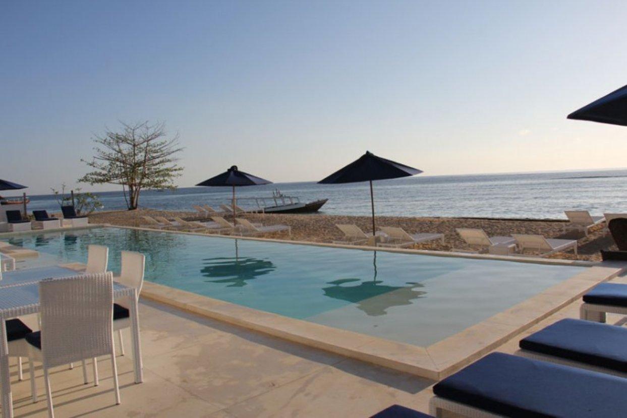 Seri resort
