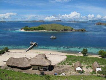 Komodo resort