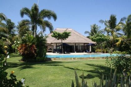 Villa Senang - Lovina