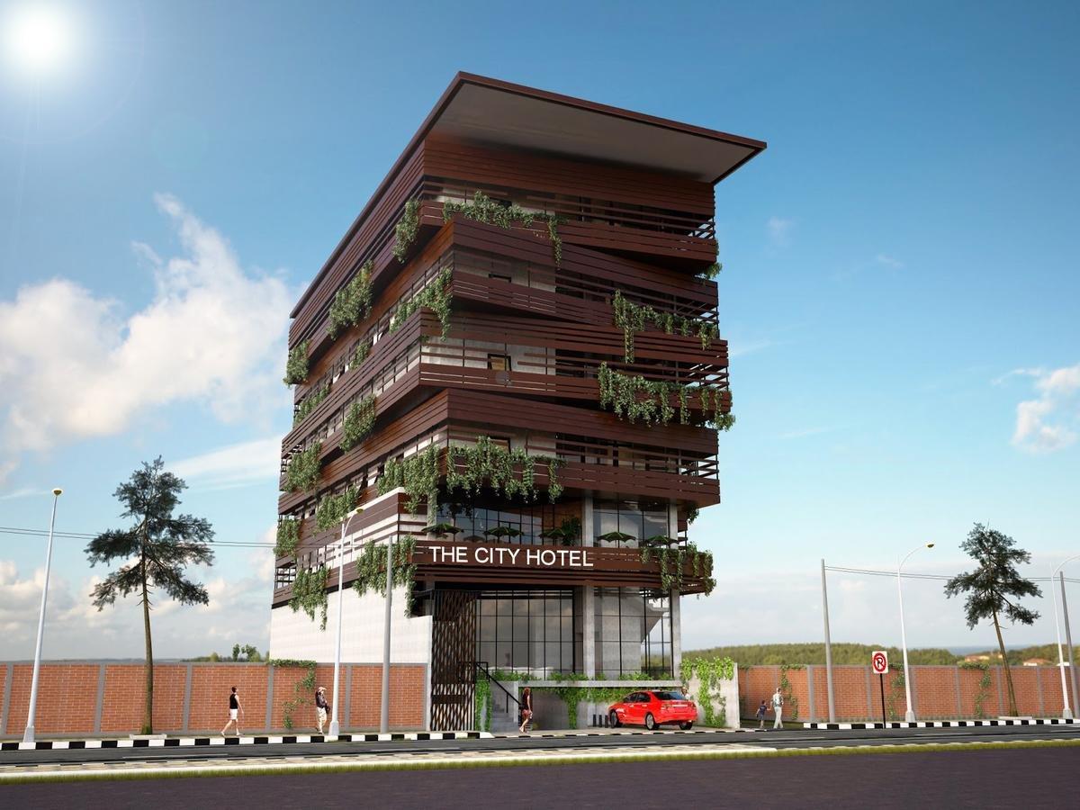 City hotel Ambon
