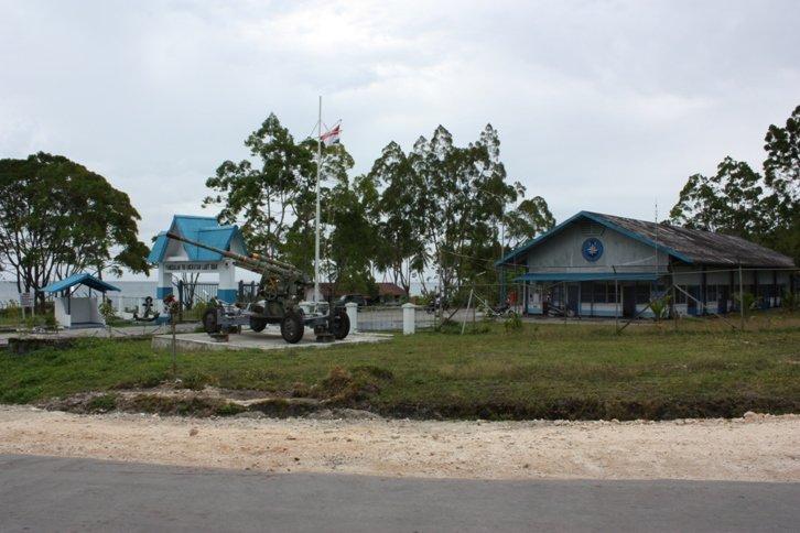 Biak marinebasis