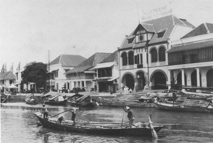Surabaya - De Algemeene