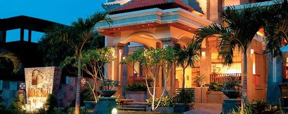 THEVIRA - Hotel