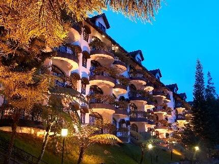 STRAWBERRY - Hotel