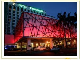 PROMENADE - Hotel