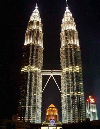 MAL - Petronas