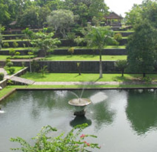 Rondreis 24 dagen Bali en Lombok ANDERS