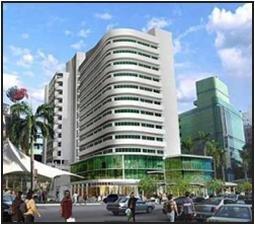 Kuala Lumpur - hotel Piccolo