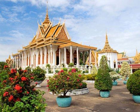 Cambodja Phnom Penh.2