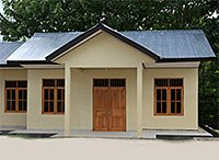 Weelonda lodge