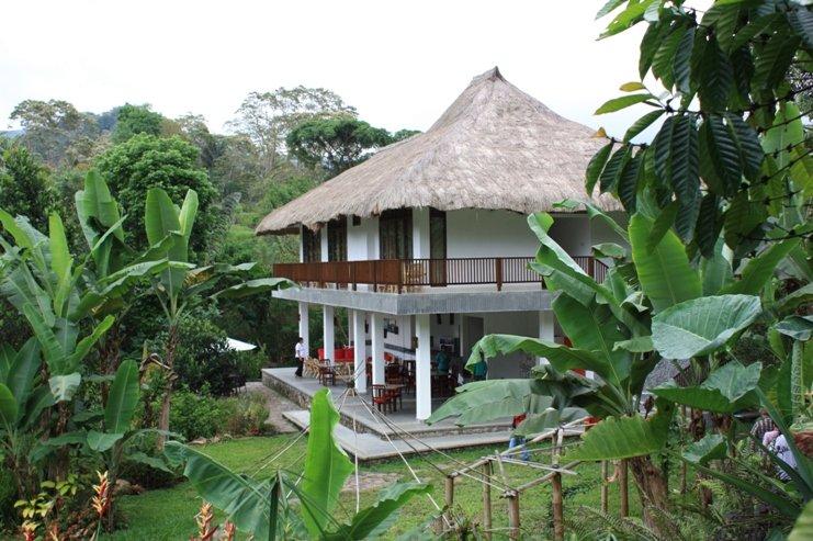 Eco Lodge Kelimutu
