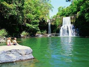 Koh Kood waterval