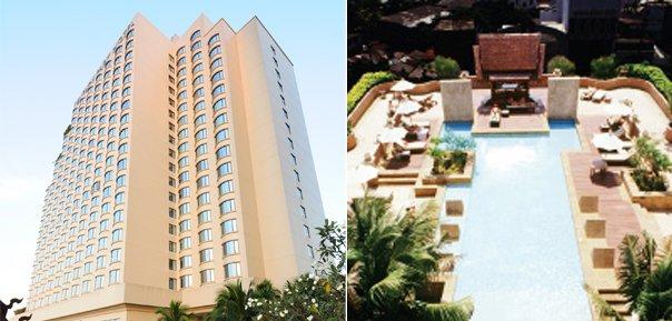 Century Hotel Bangkok