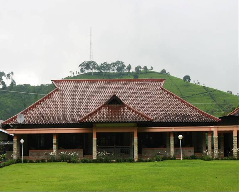 Agrowisata Malabar