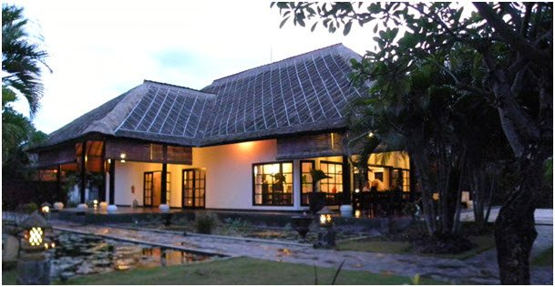 Rumah Rindu