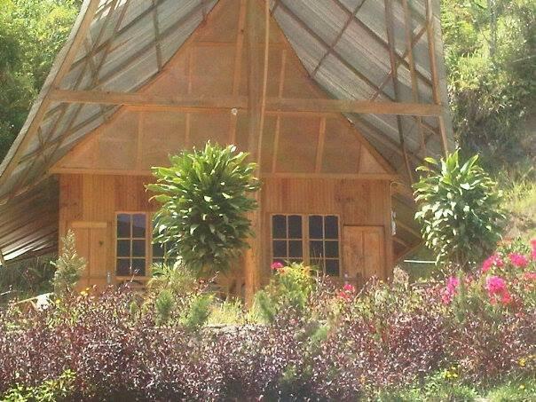 Matana lodge