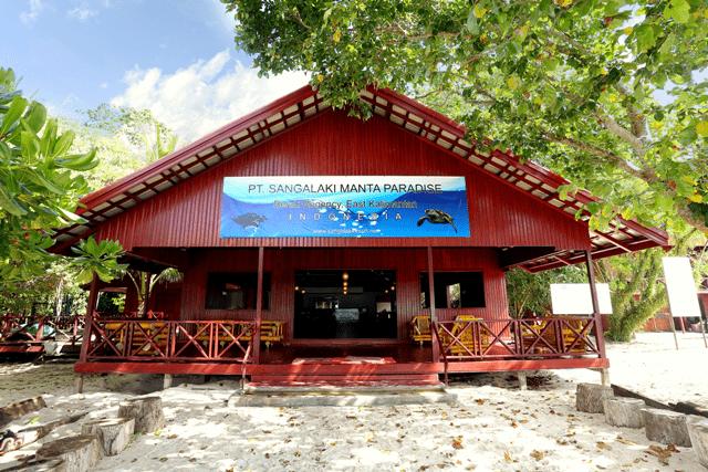Sangalaki