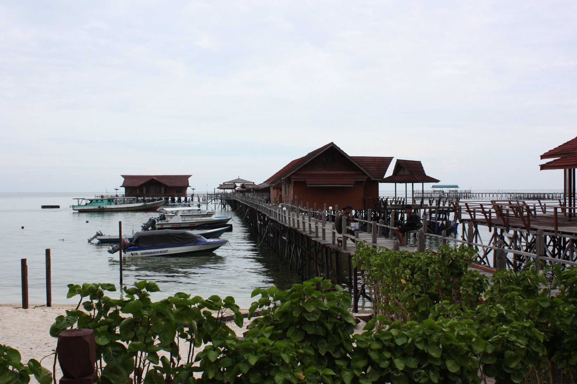 Derawan Dive resort