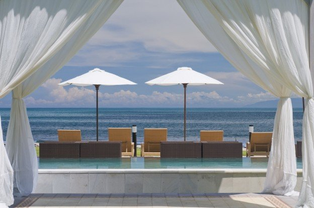 Bali Garden Beach Hotel