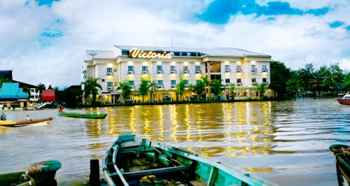 Victoria Banjarmasin