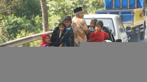 Indonesië groepsreizen