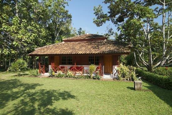 Satwa Eco lodge
