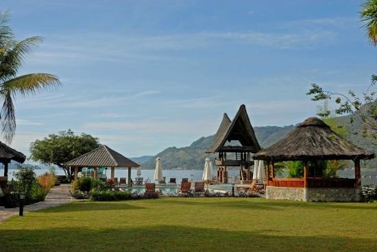 Tabo cottages