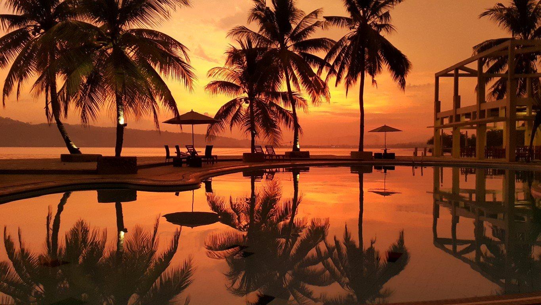 Maluku Resort&Spa