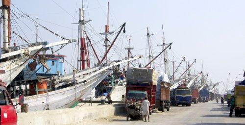 Sunda Kelapa, Jakarta