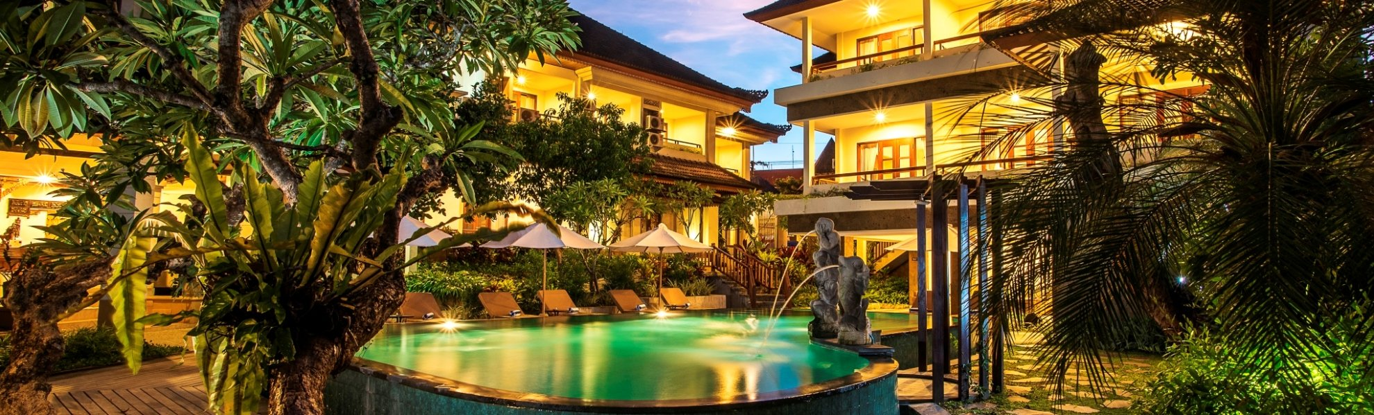Sri Phala resort