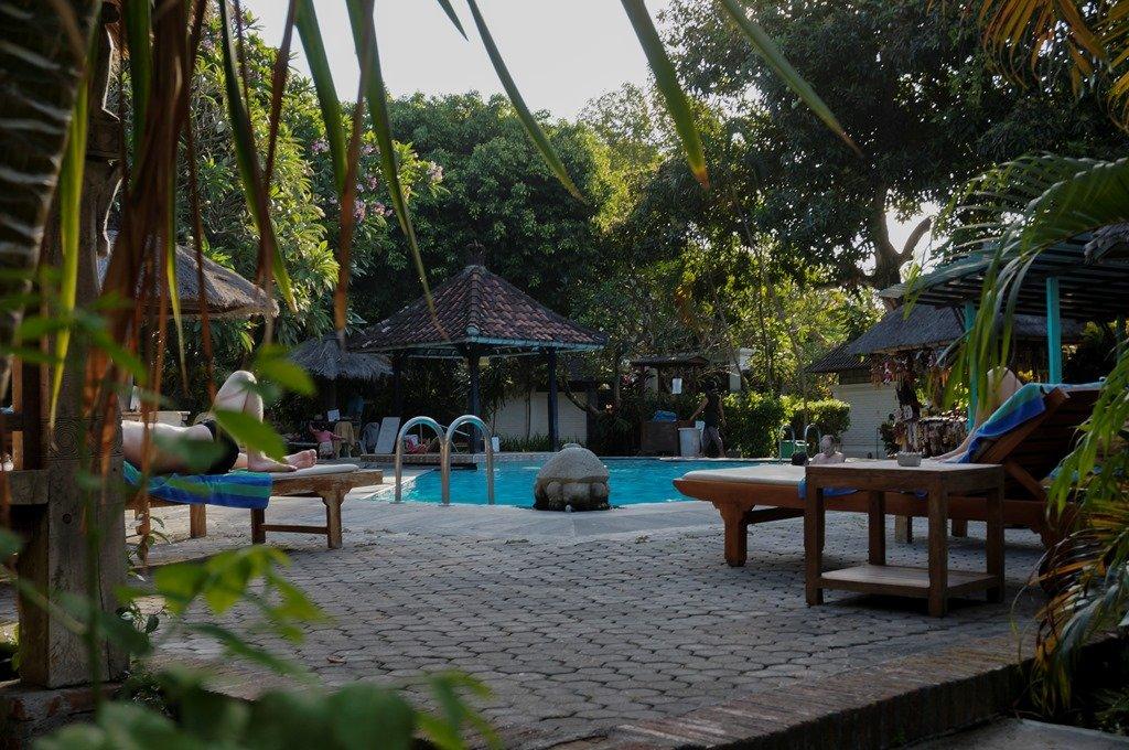 Puri Kelapa Hotel