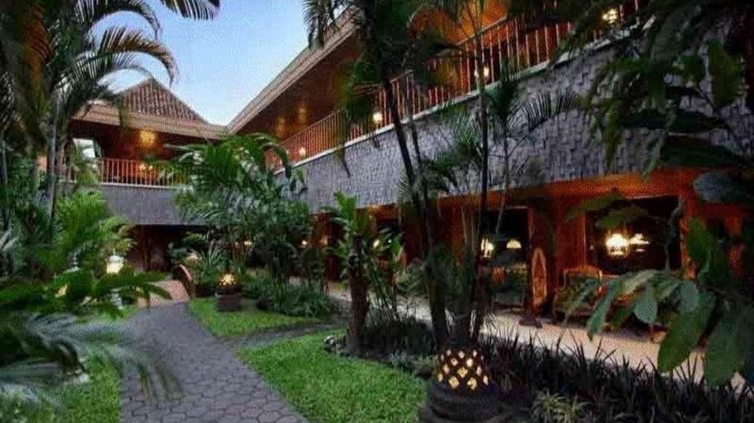 Puri Artha - Yogyakarta