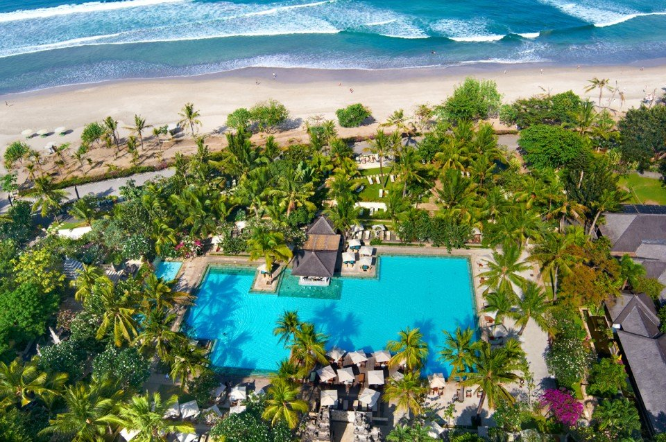 Padma Bali Legian