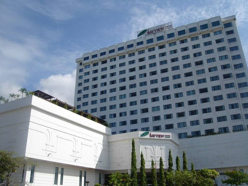 BAYVIEW - Hotel