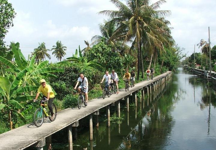 thailand fietsen