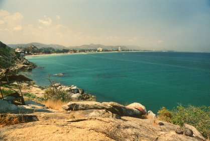 Hua Hin Beach 3