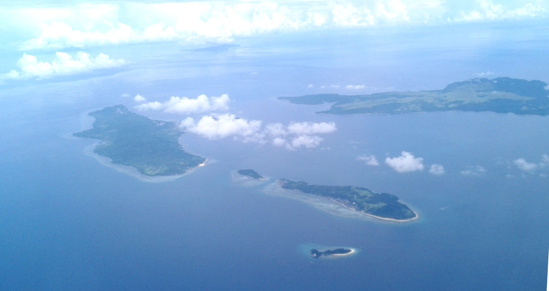 Bangka island (Sulawesi)
