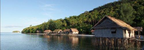 Kri eco resort