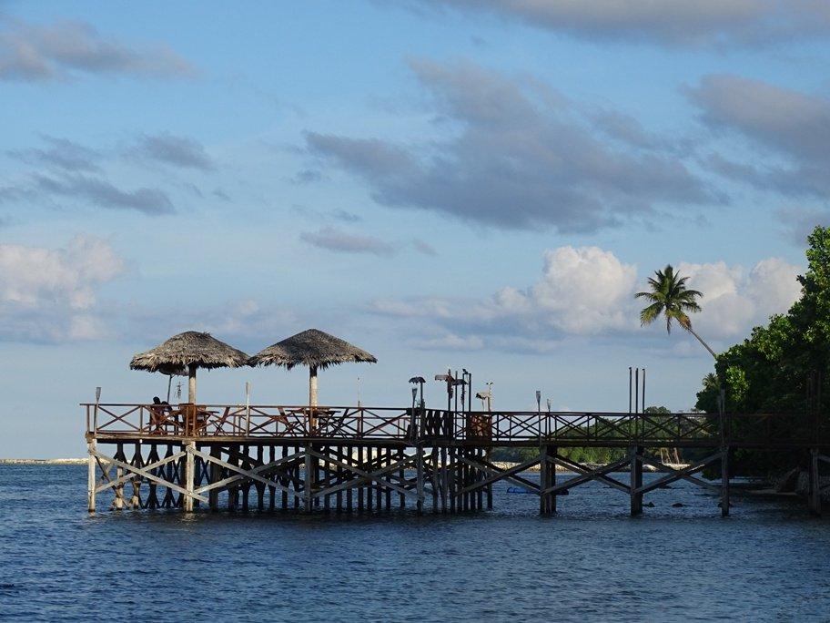 Putano resort Wakatobi