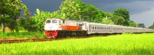 Kereta Api (trein)