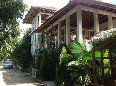 Mangga Lodge